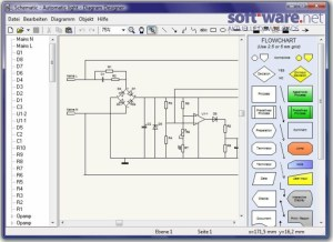 Diagram Designer  Download (Windows  Deutsch) bei SOFT
