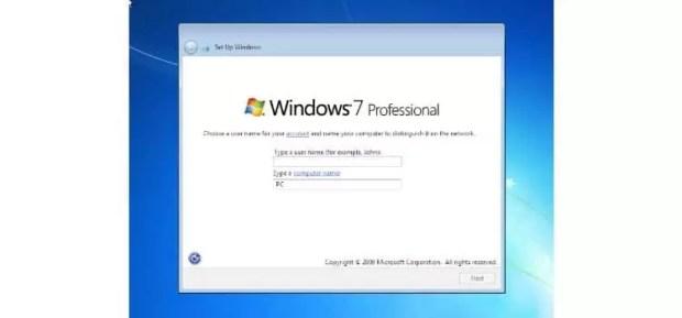 Windows 7 ISO Free