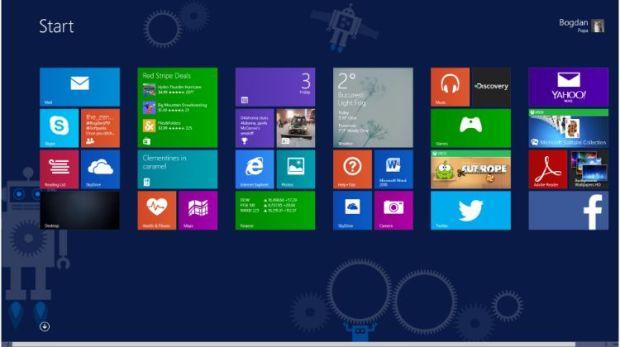 Windows 8.1 Disc