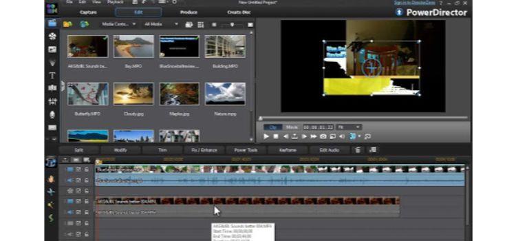 Cyberlink Director Suite Free Download