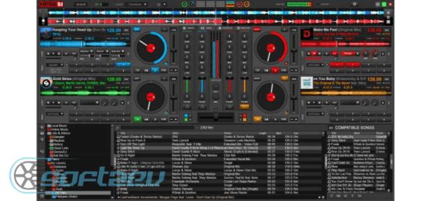 Virtual DJ Pro Free