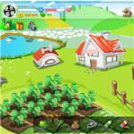 農民ㄟ種菜新選擇,開心農場瀏覽器