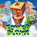 Facebook 上的經典殺時間遊戲: Tower Bloxx(都市摩天樓)