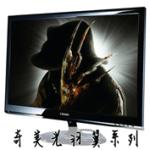物美價廉的 LED 背光液晶螢幕:CHIMEI光羽翼 23LH