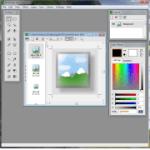 Pro級的免費ICON設計工具:GreenFish Icon Editor Pro