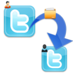 用 Twiiter 傳送檔案給跟隨者 - Filetweet