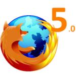 [下載] Firefox 5 粉墨登場!求鮮可嘗,求效者可慢