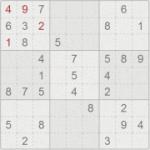 線上數獨(Sudoku)殺時間練腦力還可以跟朋友對盤PK喔!(免下載)