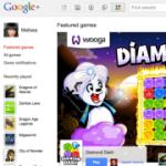Google+ Games 即將登場,帶你認識 Google+ Games 環境
