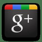 Google+  介面小幅更新,功能欄位固定了