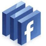 如何變更 Facebook 的語系(言)設定?