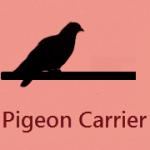 Pigeon Carrier:在 Twitter 的推文上附加檔案