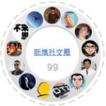 超大 Google+ 分類社交圈,各類社交圈持續收集中!