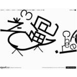 FontPark:用文字、符號畫出一幅好圖,來發揮你的創意吧!