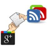 如何把 Google Reader 訂閱內容分享內容到 Google+