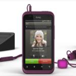 極致典雅 HTC Rhyme 好韻機,遠傳資費方案出爐