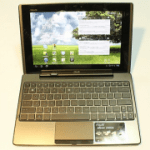 變形平板電腦 ASUS TF101 使用心得