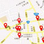 [Android軟體] 「CHT WiFi」中華電信WiFi無線熱點導航