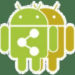 [Android軟體] 軟體分享器:輕鬆分享任何App給其他手機