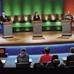 2012總統大選電視辯論線上直播