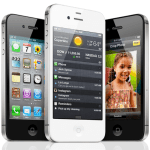 iPhone 4S 網路預約於今天(1日)正式開跑!