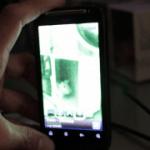 [Android] 夜視攝像機:拍到原本相機看不到的暗處,玩真的!
