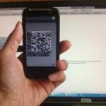 Google推出用手機掃 QR Code 的免密碼安全登入服務