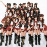 [快訊] 日本女子天團AKB48東京演唱會線上直播