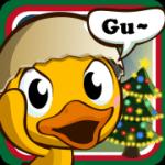[Android遊戲] Gu Morning:結合俄羅斯方塊的可愛小雞逗趣遊戲