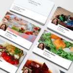 你知道可以免費印一盒彩色 Facebook 動態時報名片嗎?