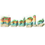 [Google Doodle] Steno's Law 提出者 Nicolas Steno 丹麥地質學家374歲誕辰