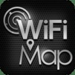 [Android軟體] WiFiMap:搜尋附近開放的WiFi無線網路