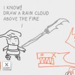 Draw A Stickman 隨手畫,創造你的火柴人冒險故事