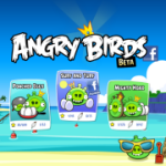 Facebook憤怒鳥(Angry Birds)正式登場,全新道具玩法更多樣