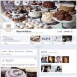 Facebook粉絲專頁改版 Timeline 時間軸,3/30全面更新
