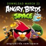 憤怒鳥星際版(Angry Birds Space)遊戲影片出爐,全新玩法顛覆你的想像