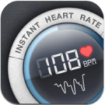 Instant Heart Rate 用相機測量心跳速率 (Android/iPhone)