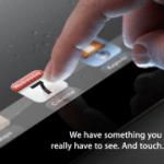 iPad 3 謠言大蒐錄,真假待會揭開亮相?