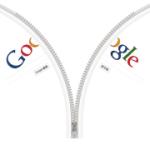 [Google Doodle] Gideon Sundback 現代拉鏈發明人 132 歲誕辰