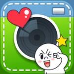 LINE 感動相機 LINE Camera 正式推出 iOS 版
