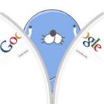 [圖集] 原來 Google 首頁的拉鏈也可以這樣惡搞…