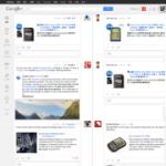 將 Google+ 訊息串變身為 Timeline、Pinterest 樣式