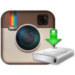 用 Instaport 匯出/備份 Instagram 所有照片