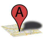 新功能!Google+ 推出「在地」功能,找地點靠 Google+ 就搞定!
