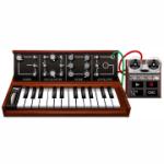 [Google Doodle] Robert Moog 電子合成器之父 78 歲誕辰(教你怎麼玩)