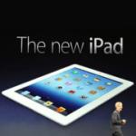 新 iPad 即將在台開賣,遠傳、台灣大哥大開始預售
