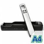 [開箱] 零邊距手持行動掃描器「行動CoCo棒2 專業版」內建LED彩色螢幕