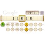 [Google Doodle] 紀念 Alan Turing 計算機之父 100歲誕辰的遊戲玩法+解答