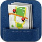[限時免費] City Maps 2Go 旅遊必備隨身離線地圖(iPhone / iPad)