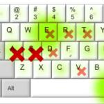 線上英打速度訓練工具,幫你找出最常按錯的按鍵